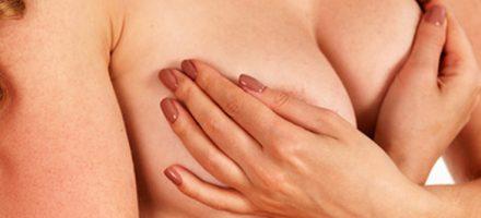 lipostructure et lipofilling mammaire