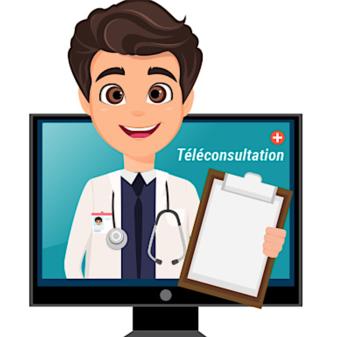 video consultation and tele consultation