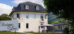 1 clinique du lac Aix-les-Bains dr Bayol