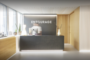 2 clinique Entourage dr Bayol