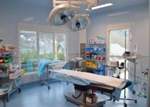 2 clinique du lac Aix-les-Bains dr Bayol